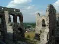 Zamek Ogrodzieniec (3)