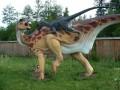 Dinozaury w Jurajskim Parku w Bałtowie (3)